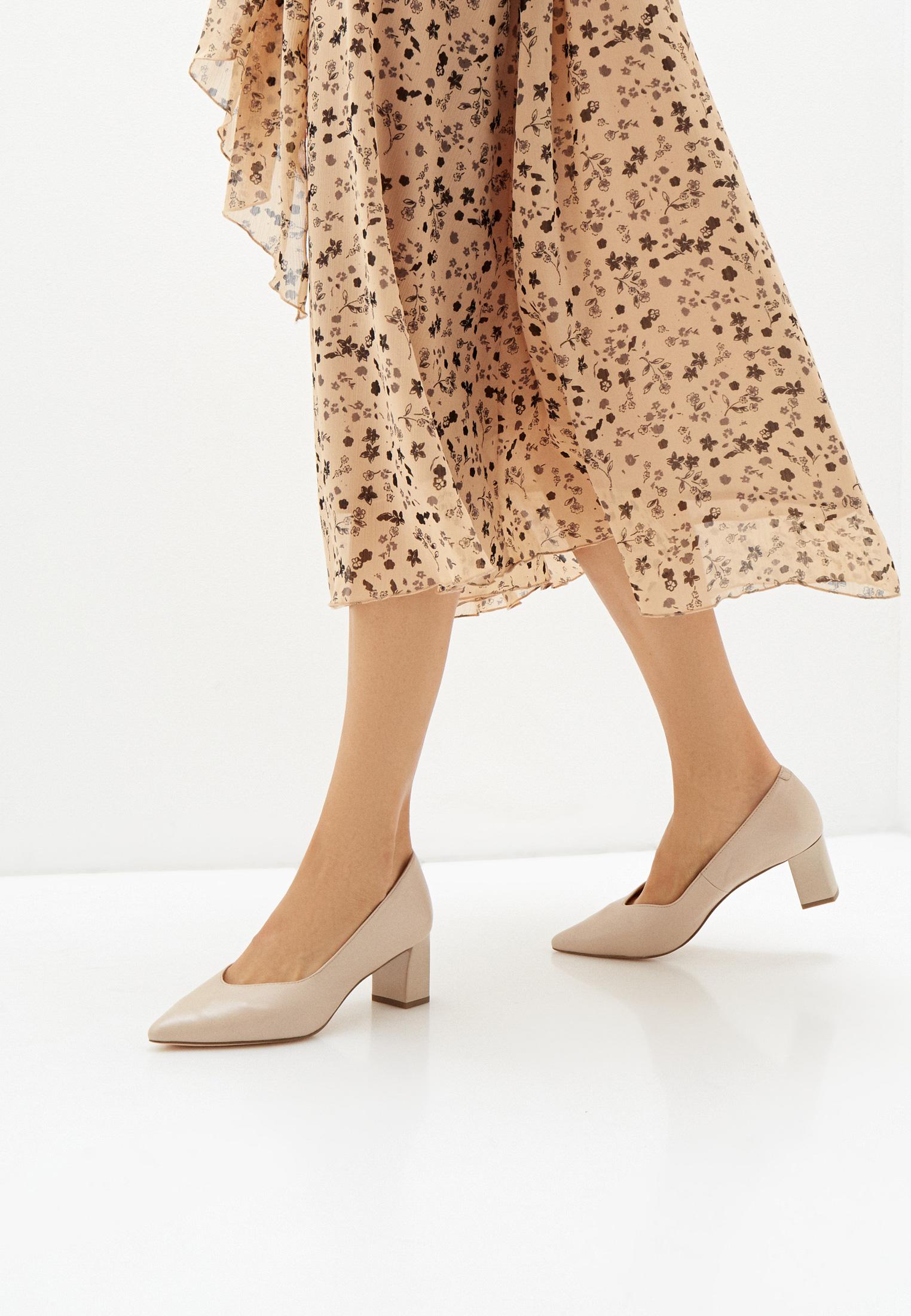 Женские туфли Caprice 9-9-22408-26: изображение 6