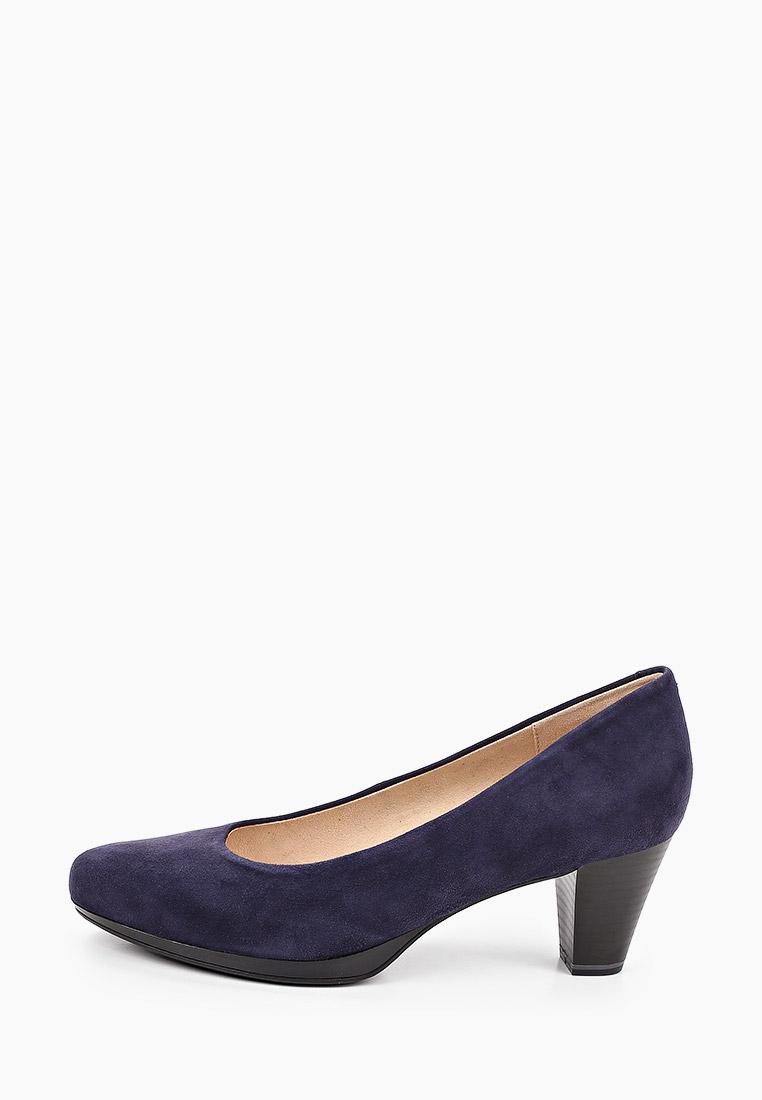 Женские туфли Caprice 9-9-22409-26: изображение 1
