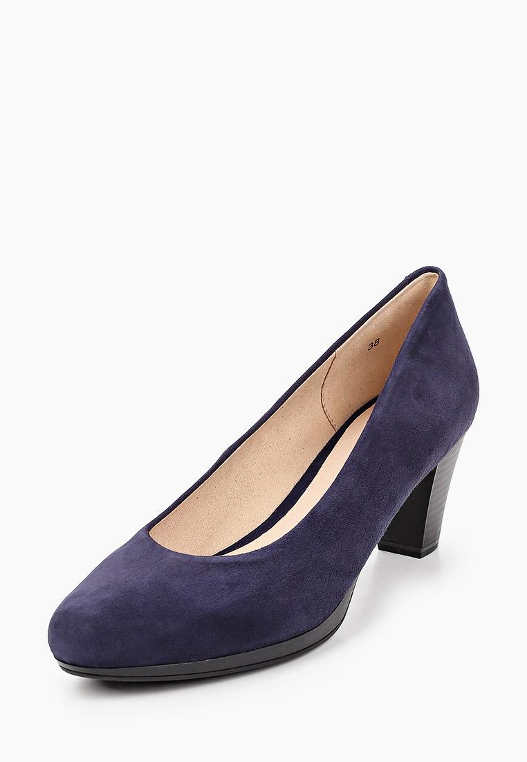 Женские туфли Caprice 9-9-22409-26: изображение 2