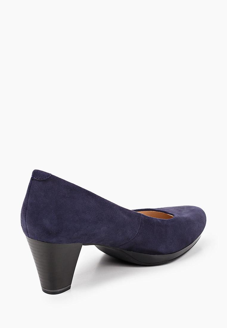 Женские туфли Caprice 9-9-22409-26: изображение 3