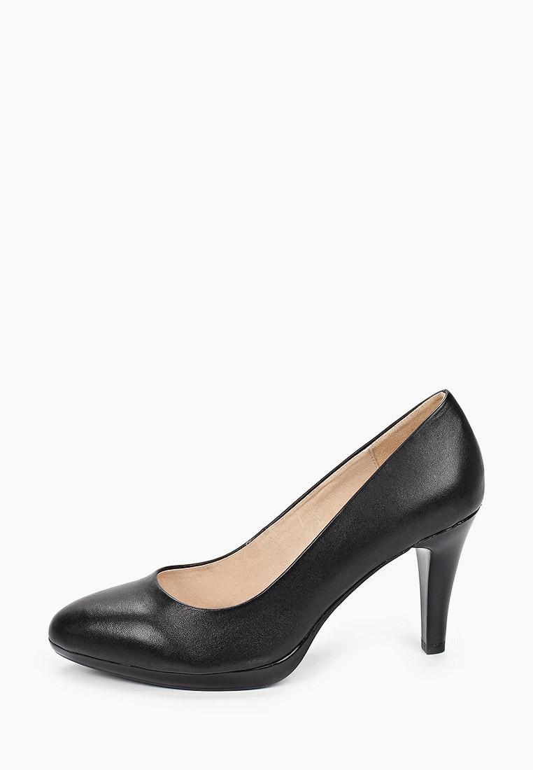 Женские туфли Caprice 9-9-22414-26: изображение 1