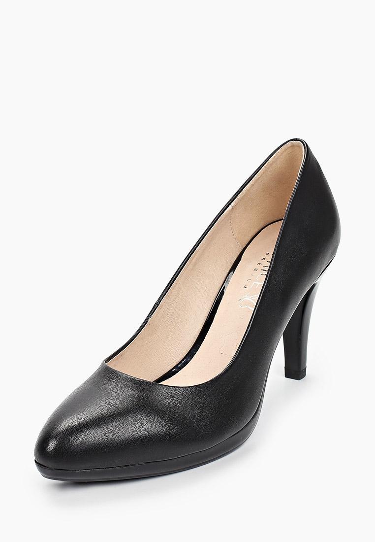 Женские туфли Caprice 9-9-22414-26: изображение 2