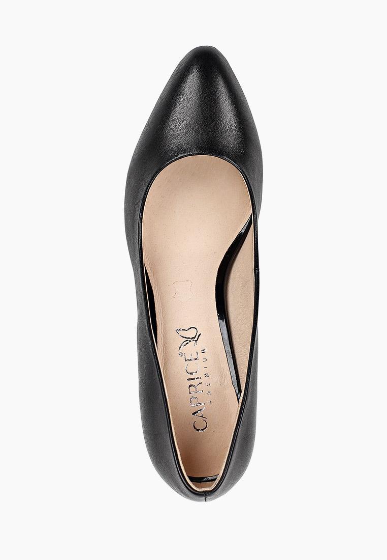 Женские туфли Caprice 9-9-22414-26: изображение 4