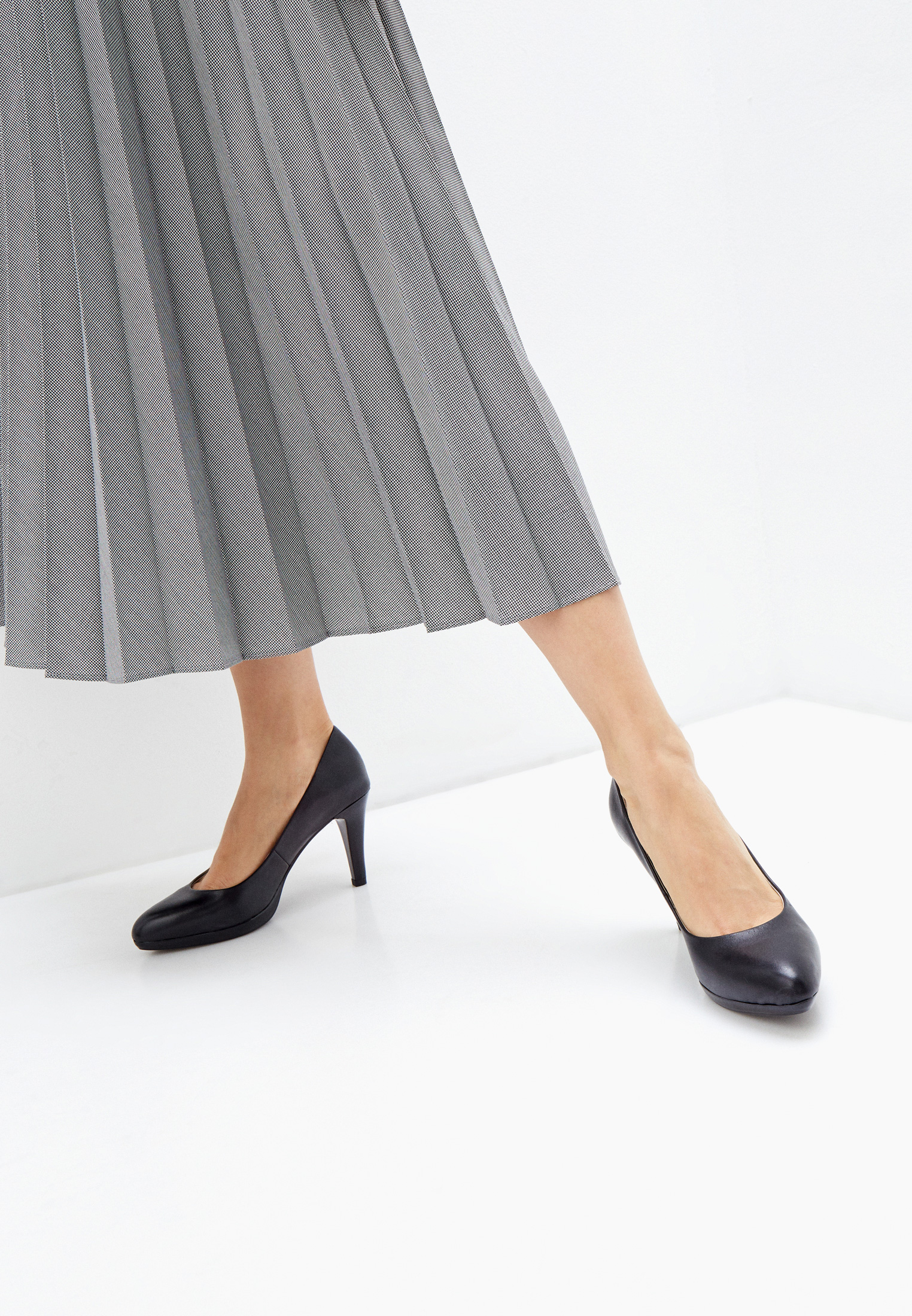 Женские туфли Caprice 9-9-22414-26: изображение 6