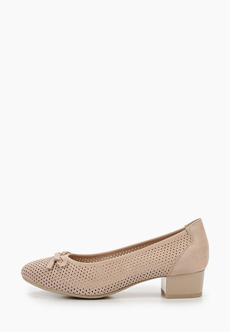 Женские туфли Caprice 9-9-22500-26
