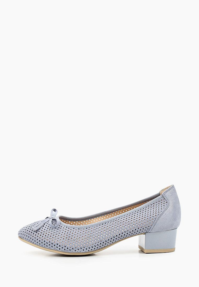 Женские туфли Caprice 9-9-22500-26: изображение 1