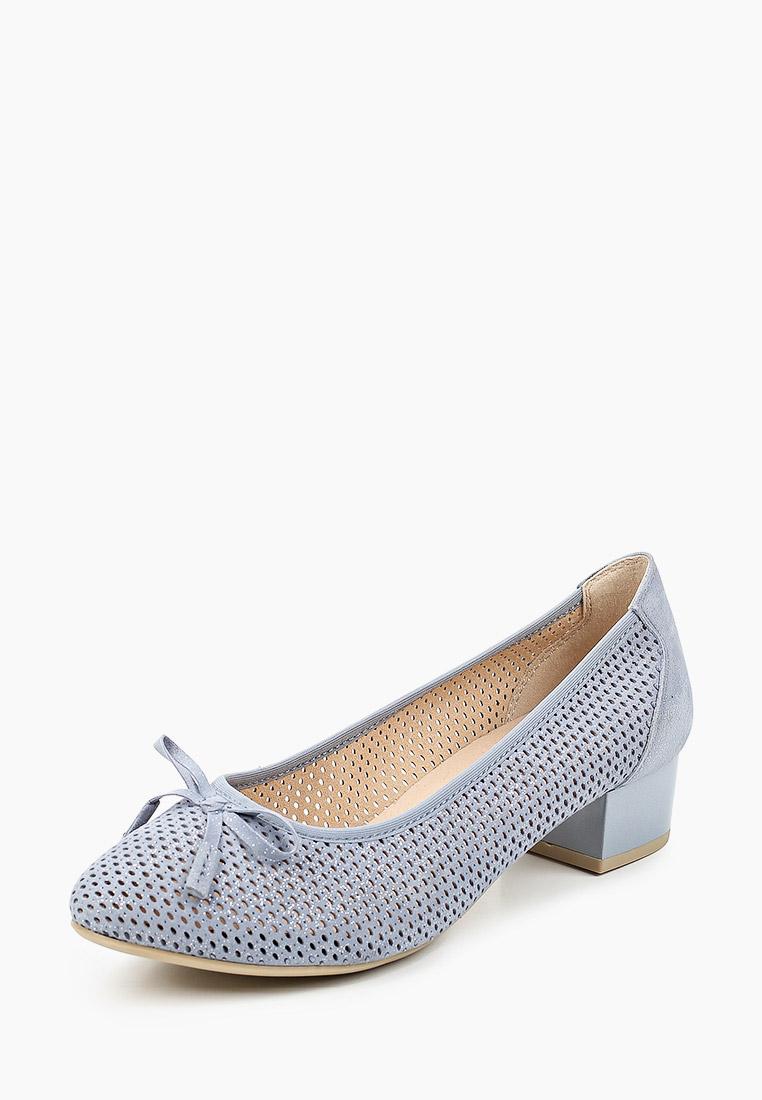 Женские туфли Caprice 9-9-22500-26: изображение 2