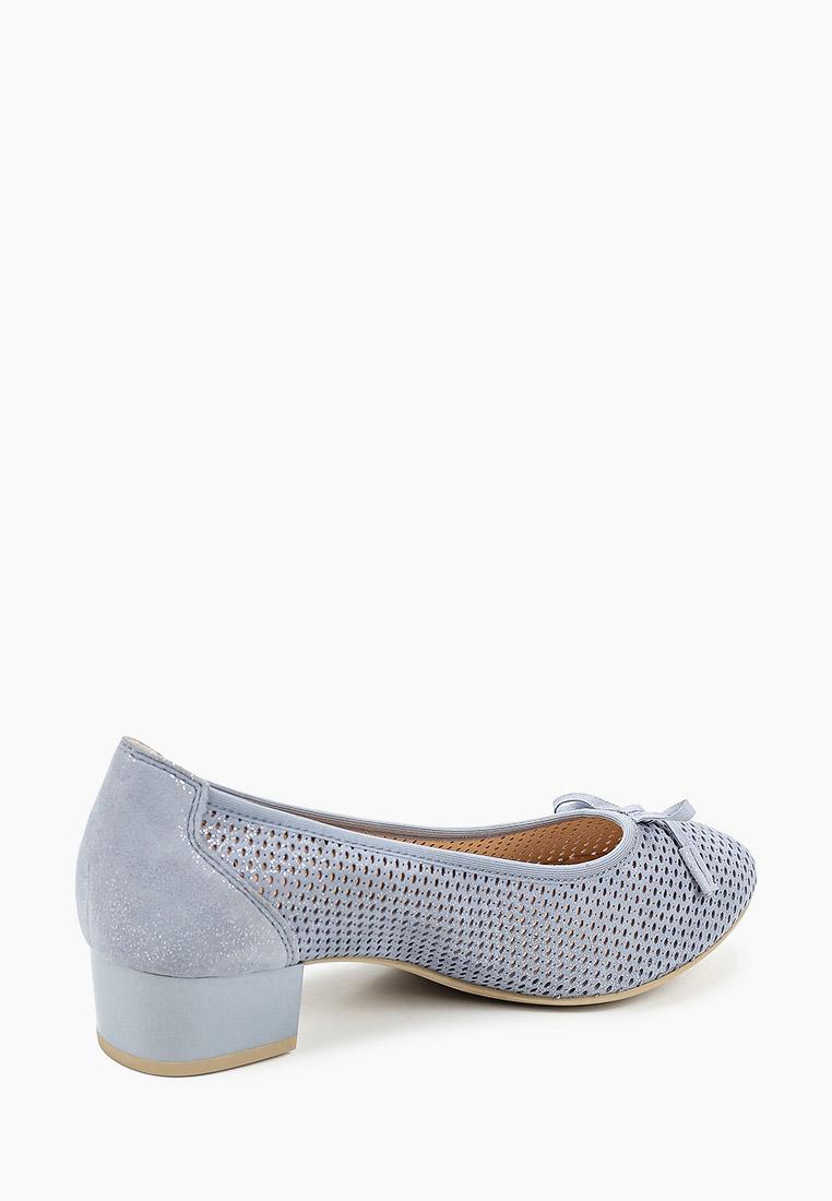 Женские туфли Caprice 9-9-22500-26: изображение 3