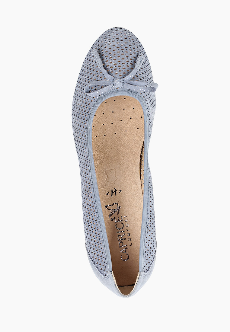 Женские туфли Caprice 9-9-22500-26: изображение 4