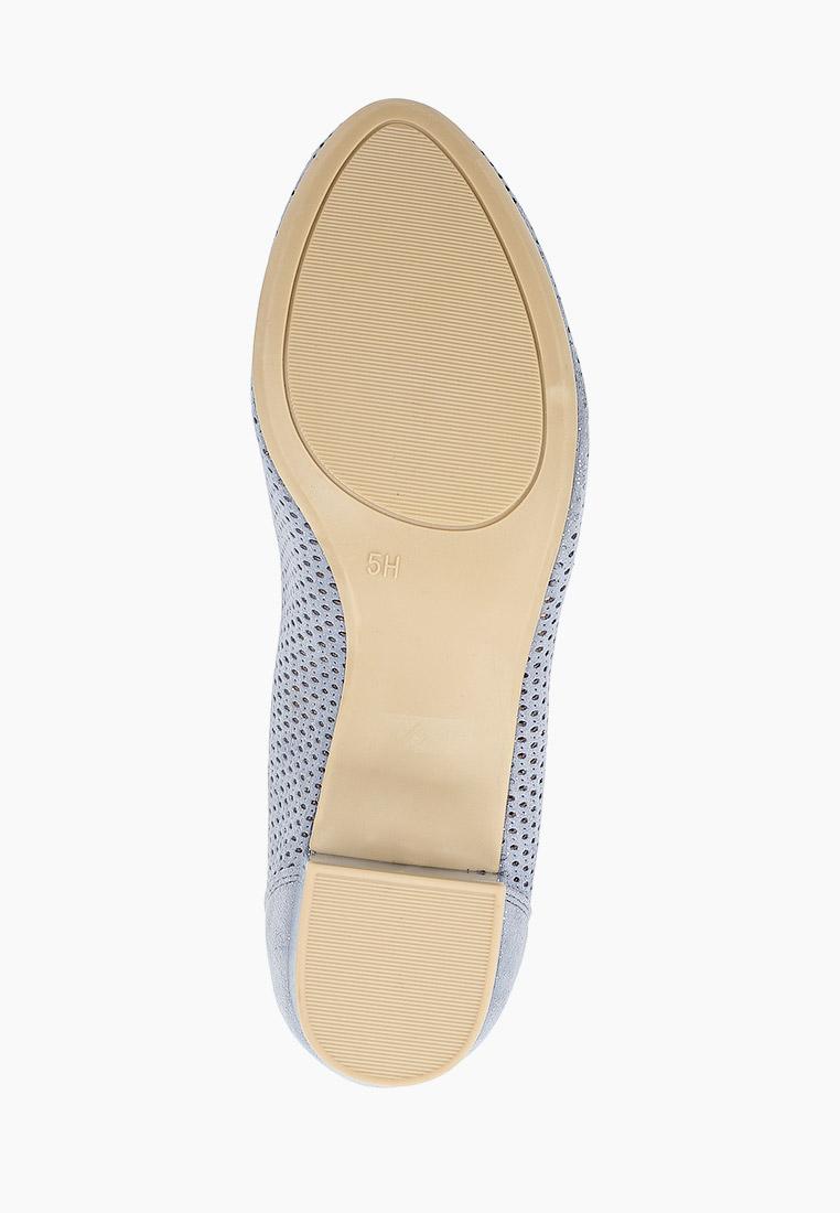 Женские туфли Caprice 9-9-22500-26: изображение 5