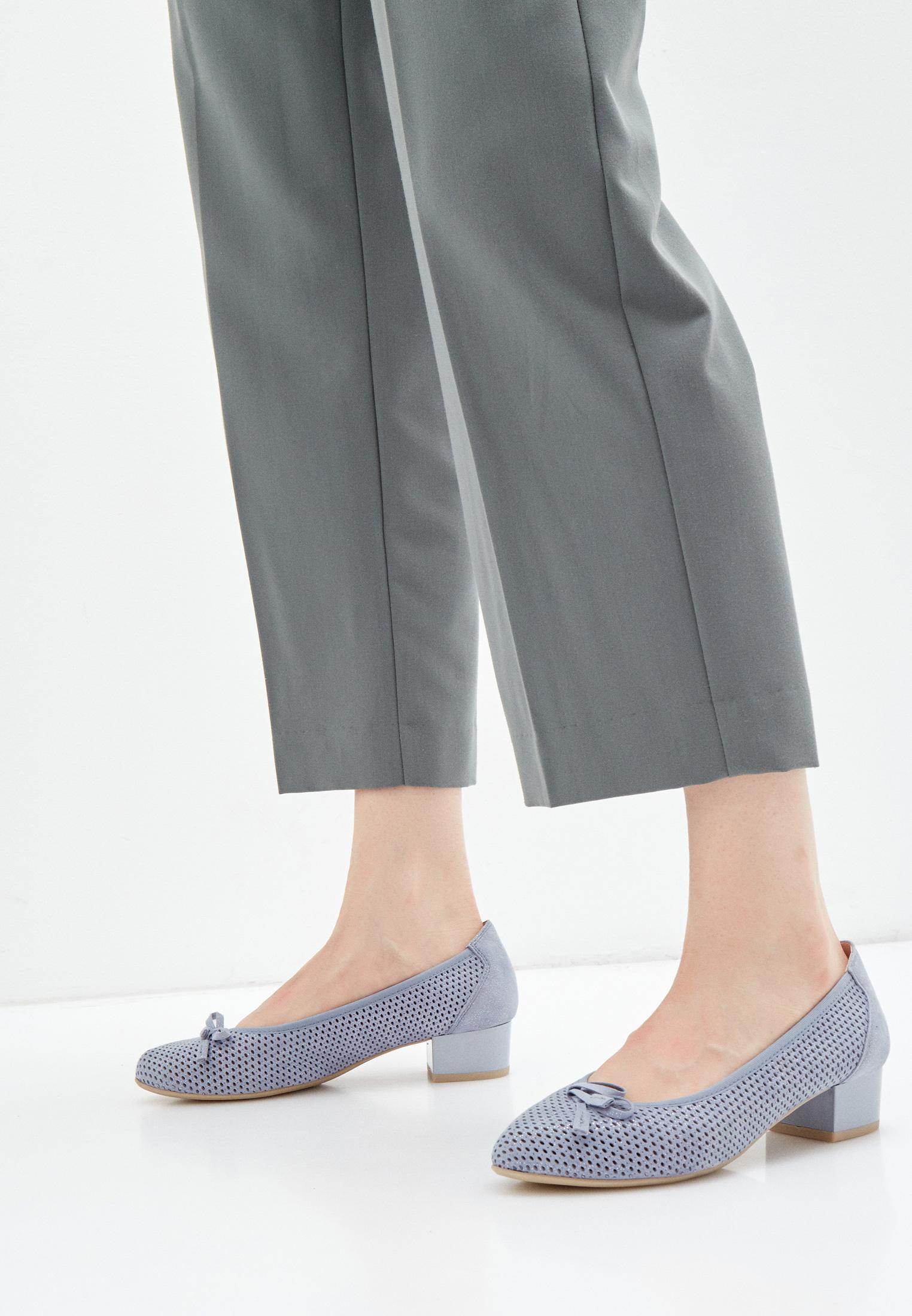 Женские туфли Caprice 9-9-22500-26: изображение 6