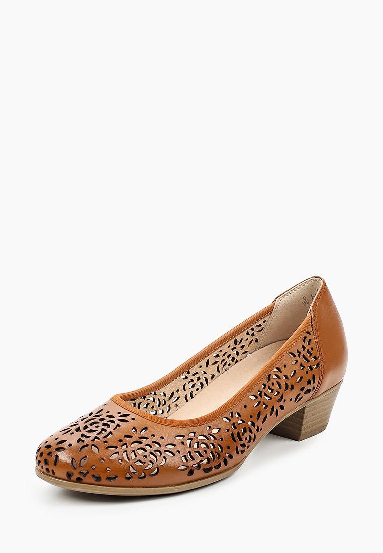 Женские туфли Caprice 9-9-22502-26: изображение 2