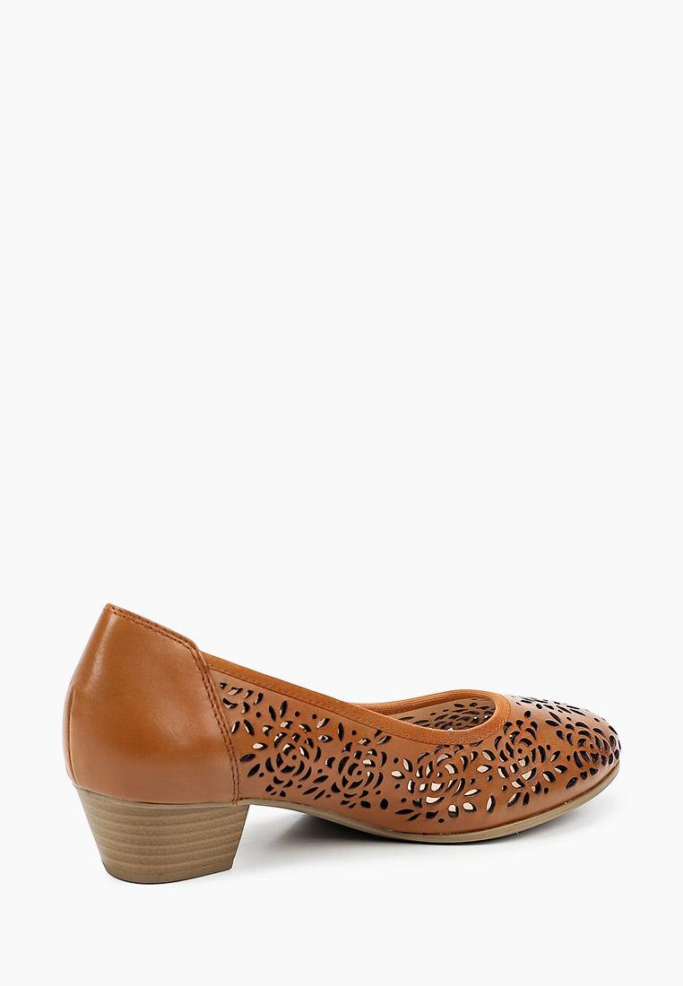 Женские туфли Caprice 9-9-22502-26: изображение 3