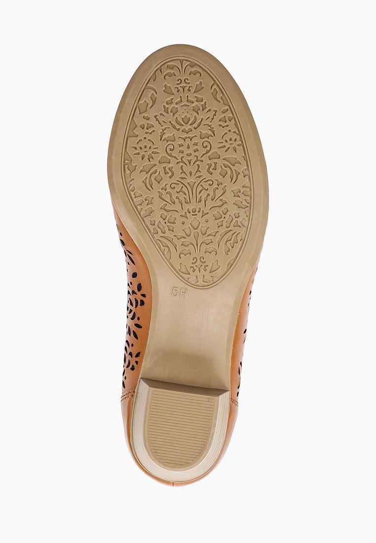 Женские туфли Caprice 9-9-22502-26: изображение 5