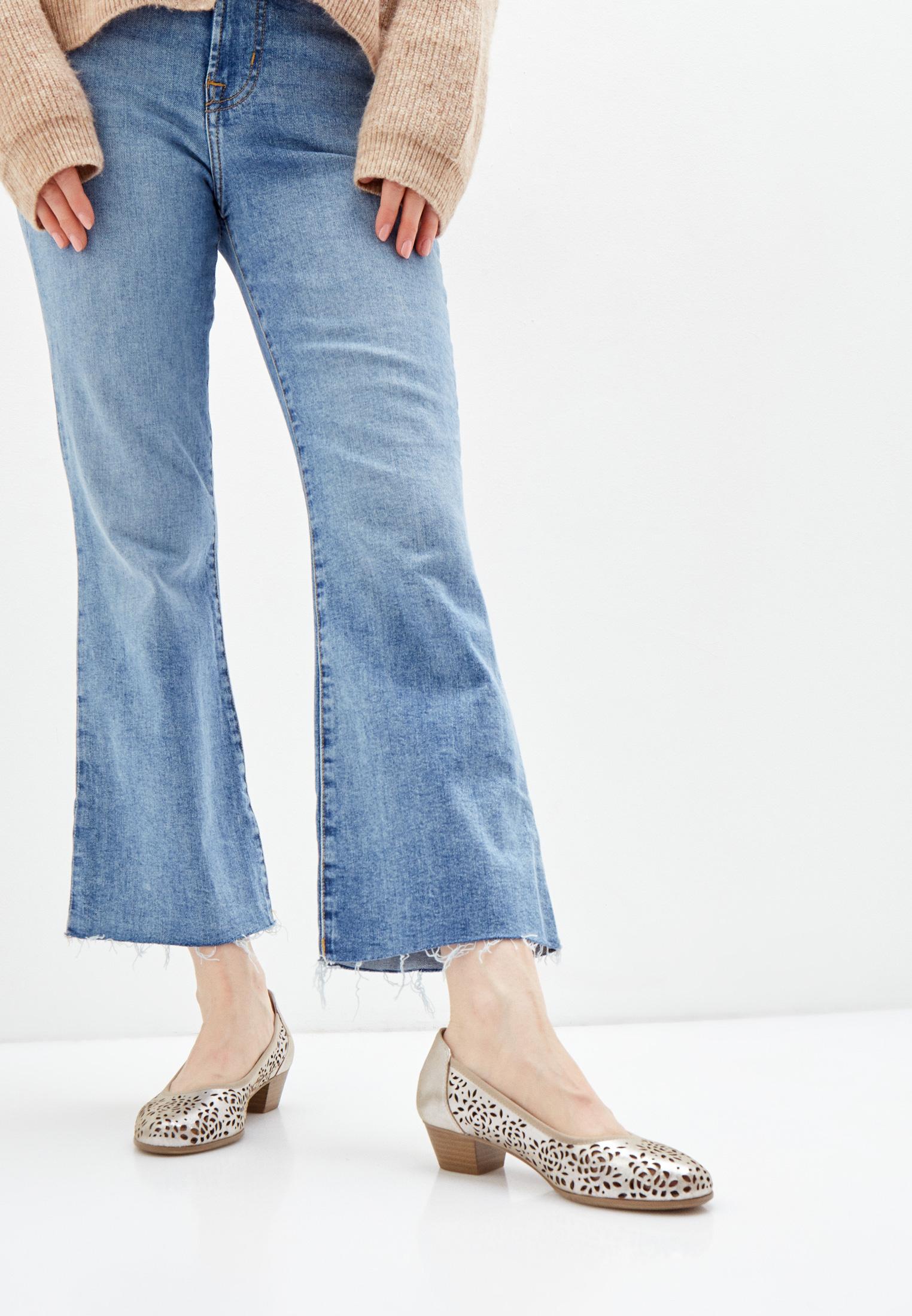 Женские туфли Caprice 9-9-22502-26: изображение 6
