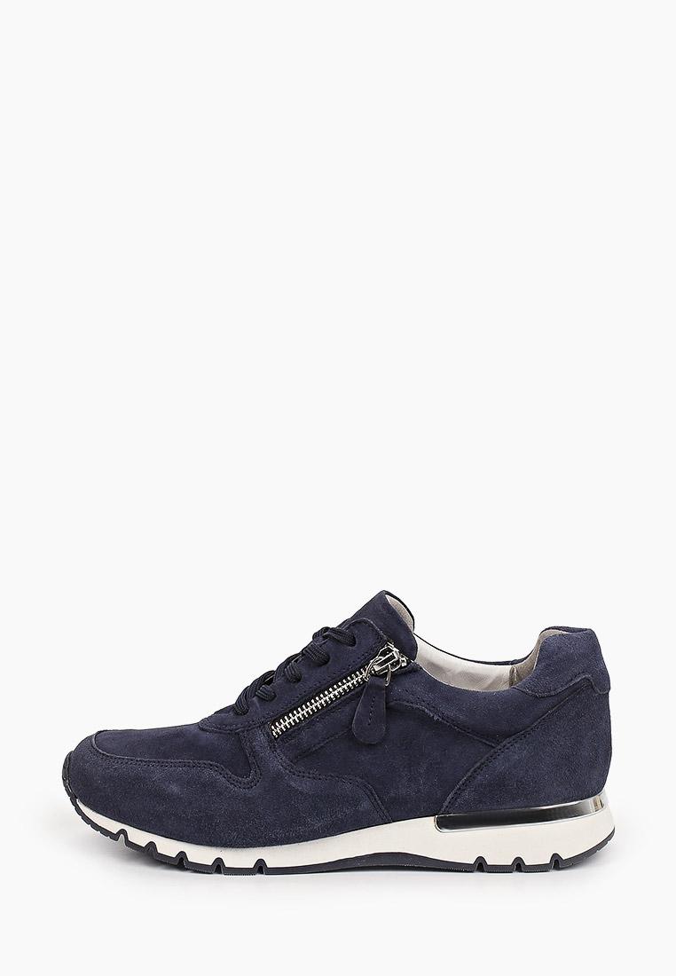 Женские кроссовки Caprice 9-9-23601-26: изображение 1