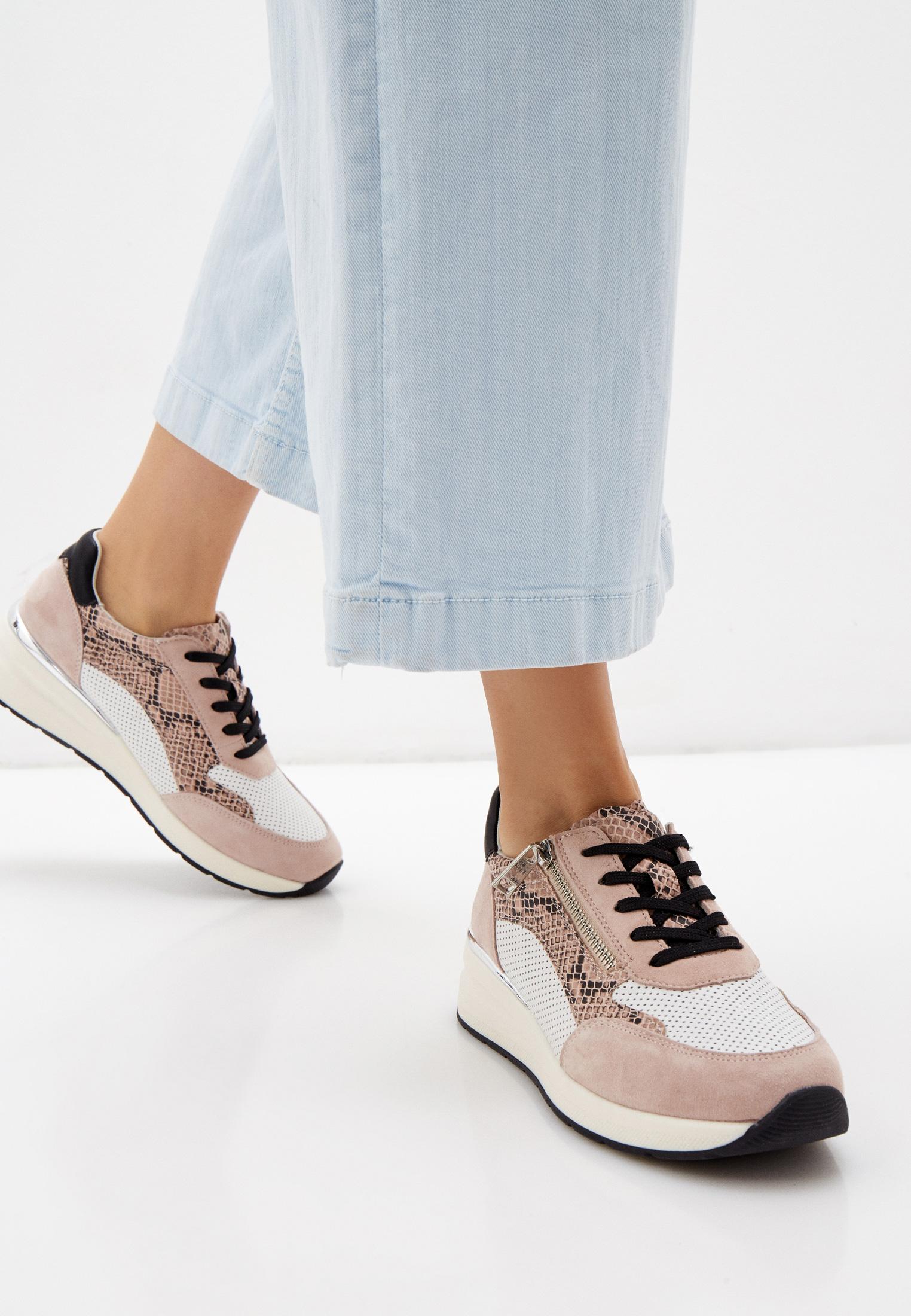 Женские кроссовки Caprice 9-9-23723-26: изображение 6