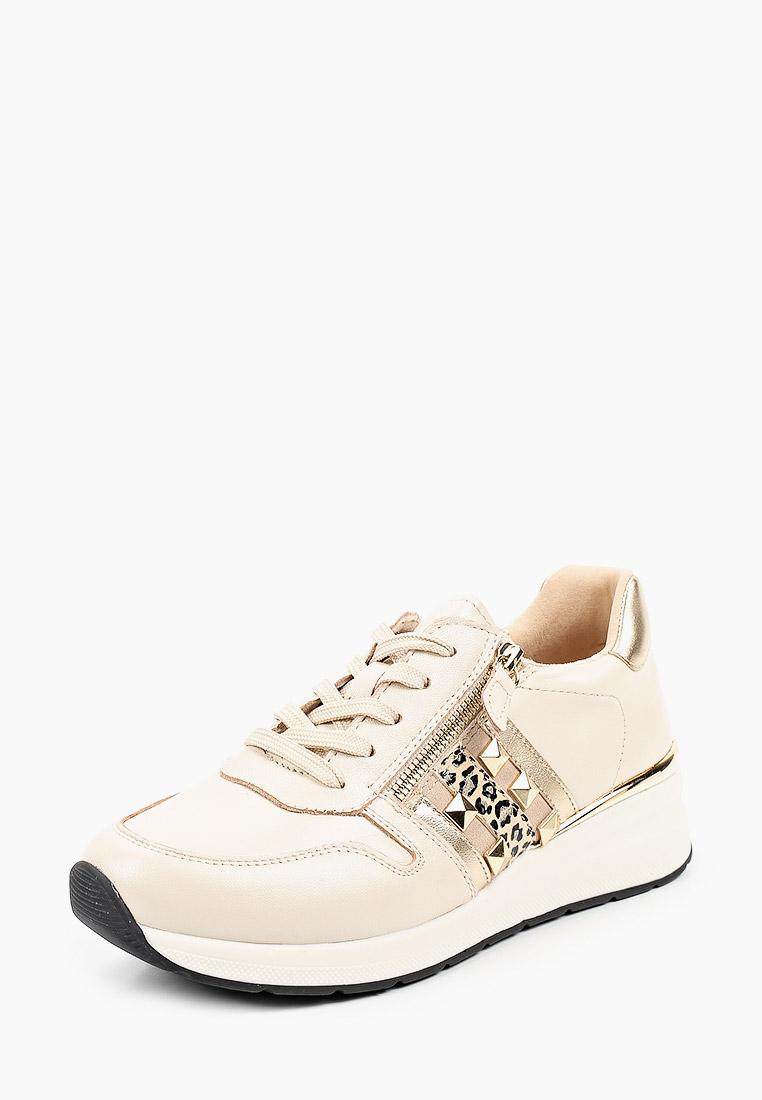 Женские кроссовки Caprice 9-9-23725-26: изображение 2