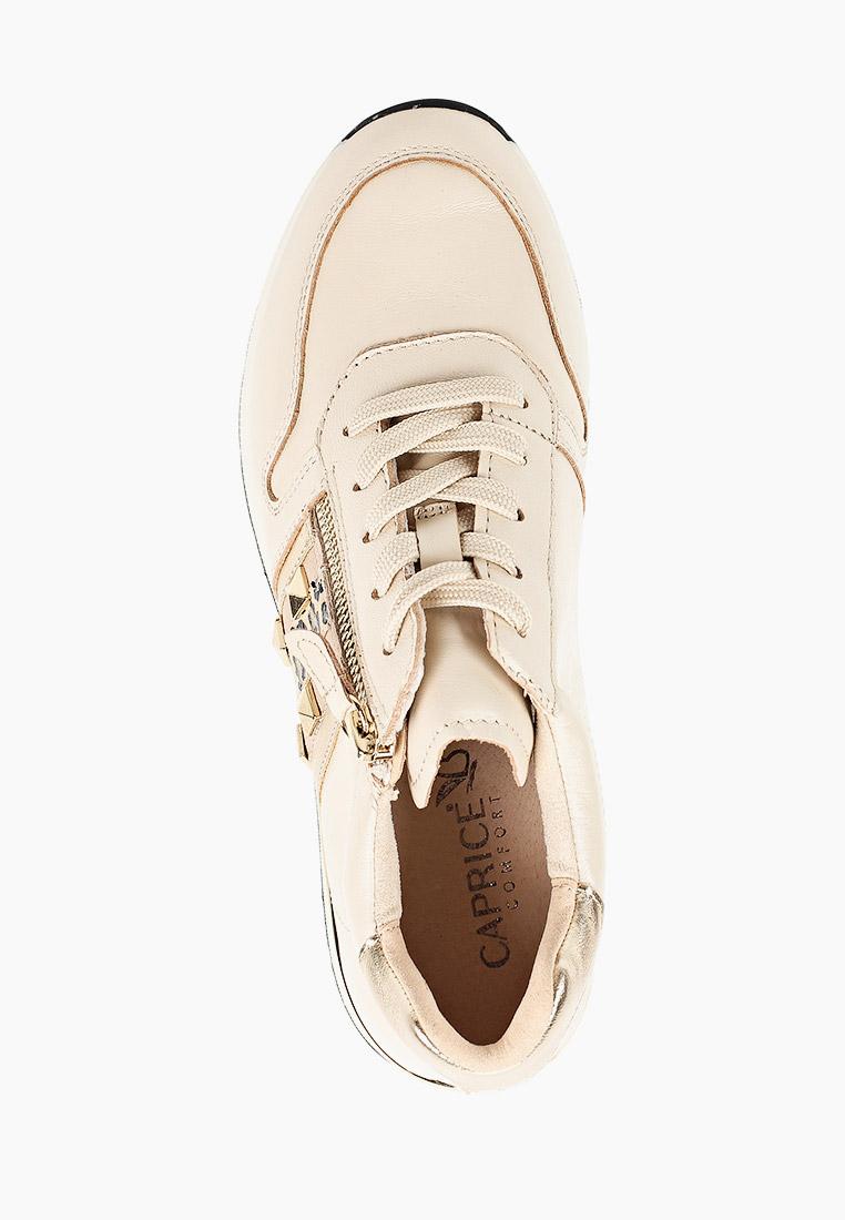 Женские кроссовки Caprice 9-9-23725-26: изображение 4