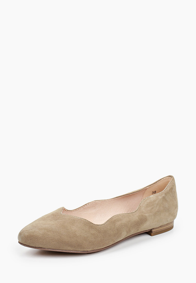 Женские балетки Caprice 9-9-24201-26: изображение 2