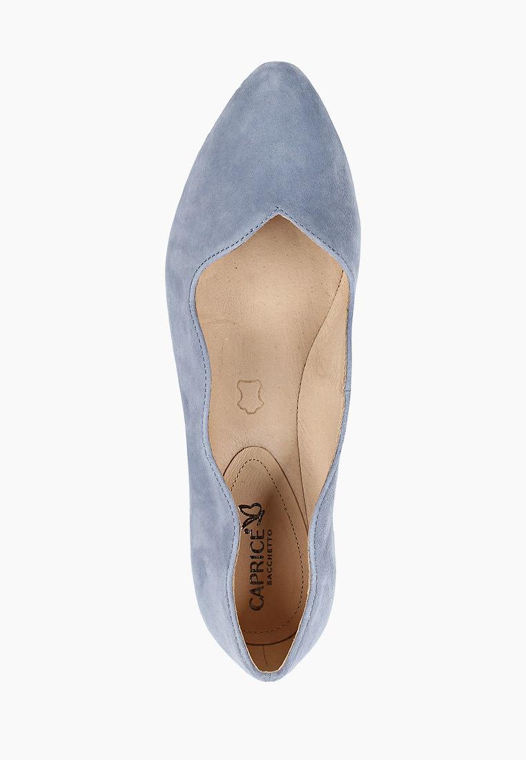 Женские балетки Caprice 9-9-24201-26: изображение 4