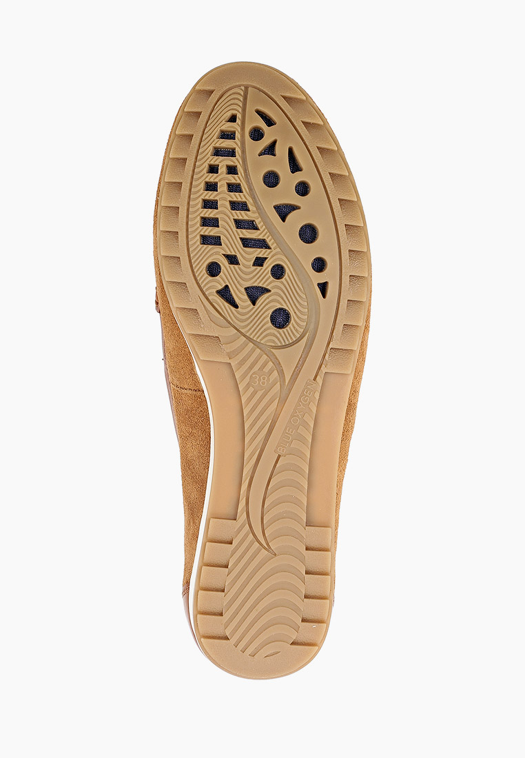 Женские мокасины Caprice 9-9-24282-26: изображение 5