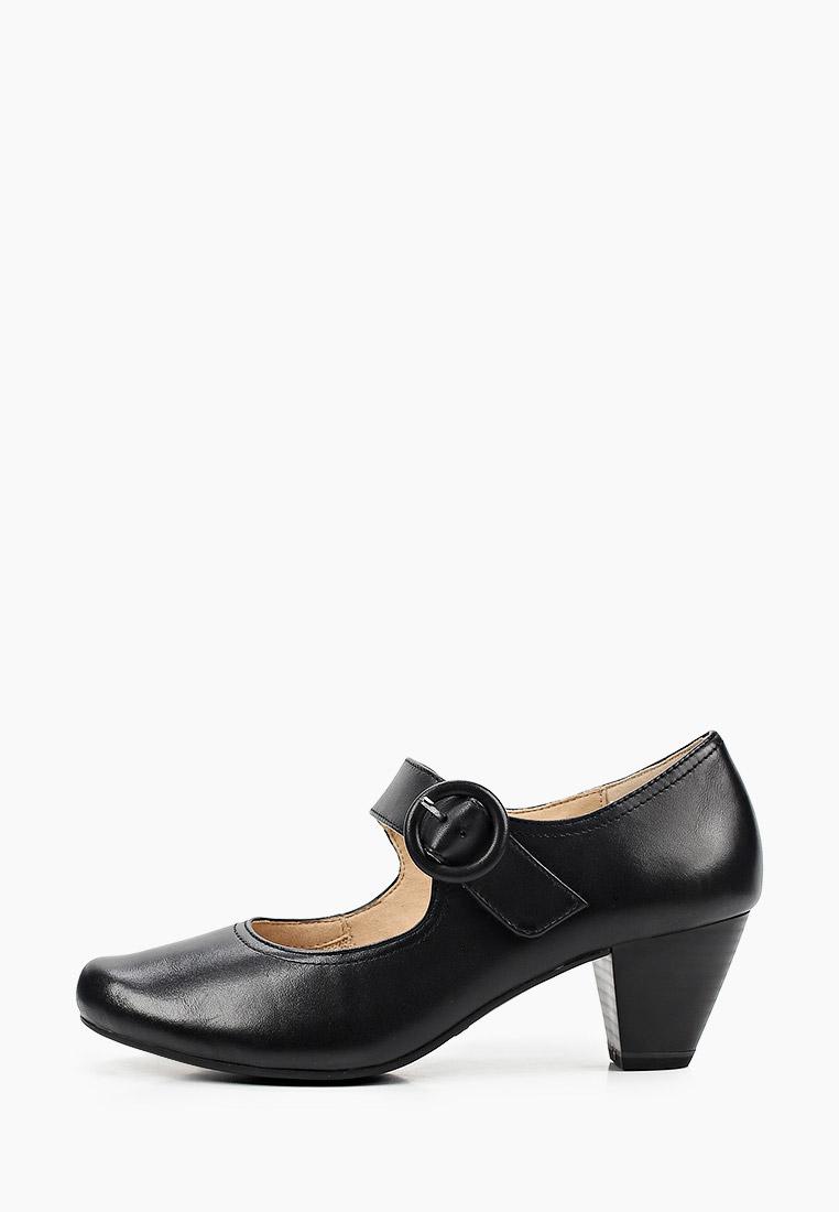 Женские туфли Caprice 9-9-24403-26
