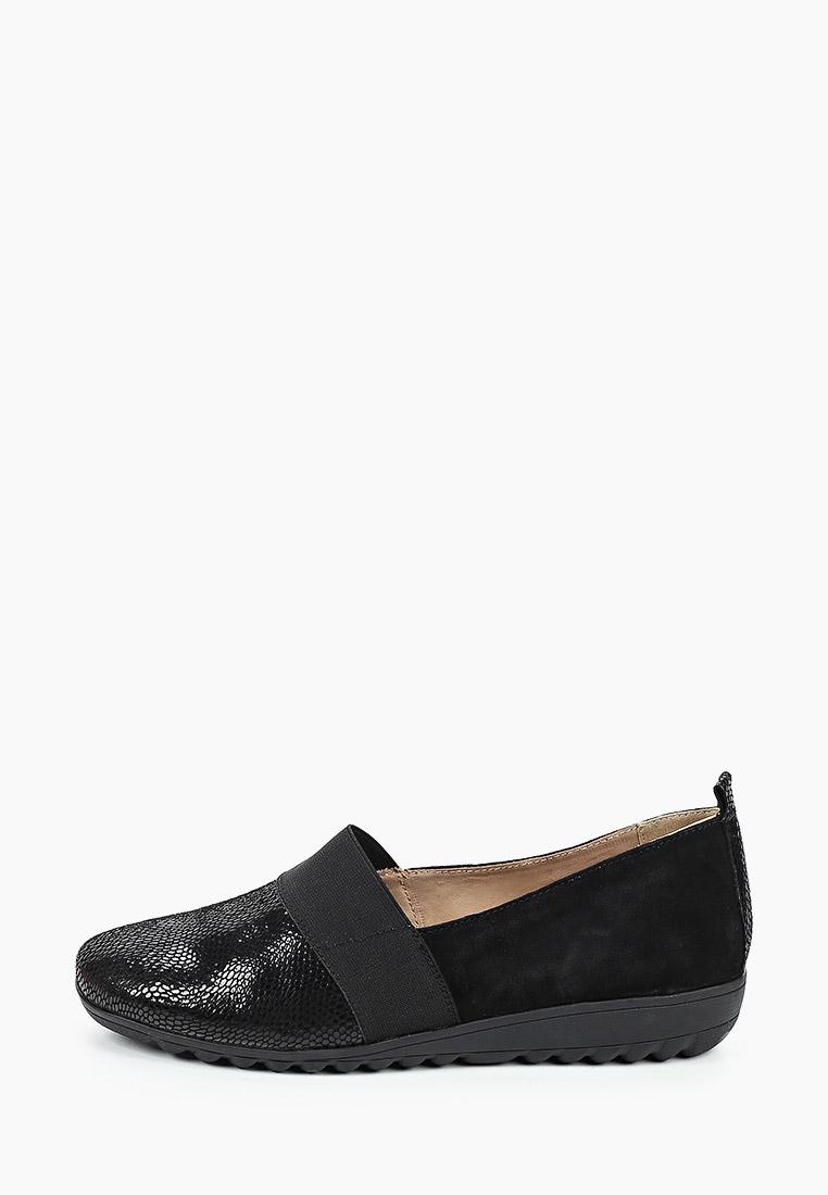 Женские туфли Caprice 9-9-24666-26: изображение 1