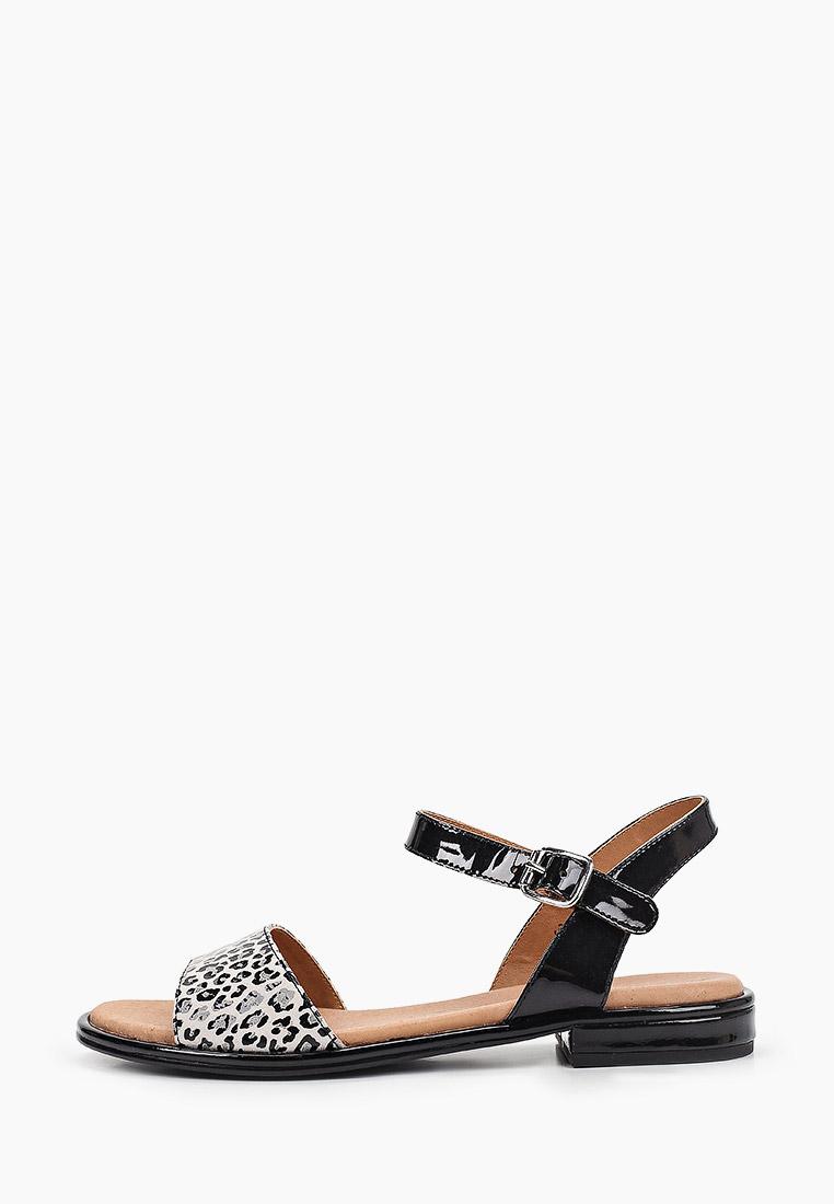 Женские сандалии Caprice 9-9-28101-26: изображение 1