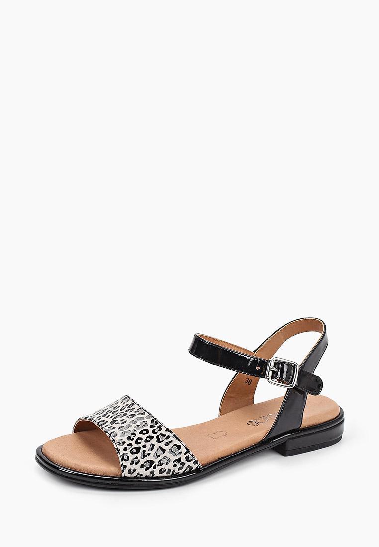 Женские сандалии Caprice 9-9-28101-26: изображение 2