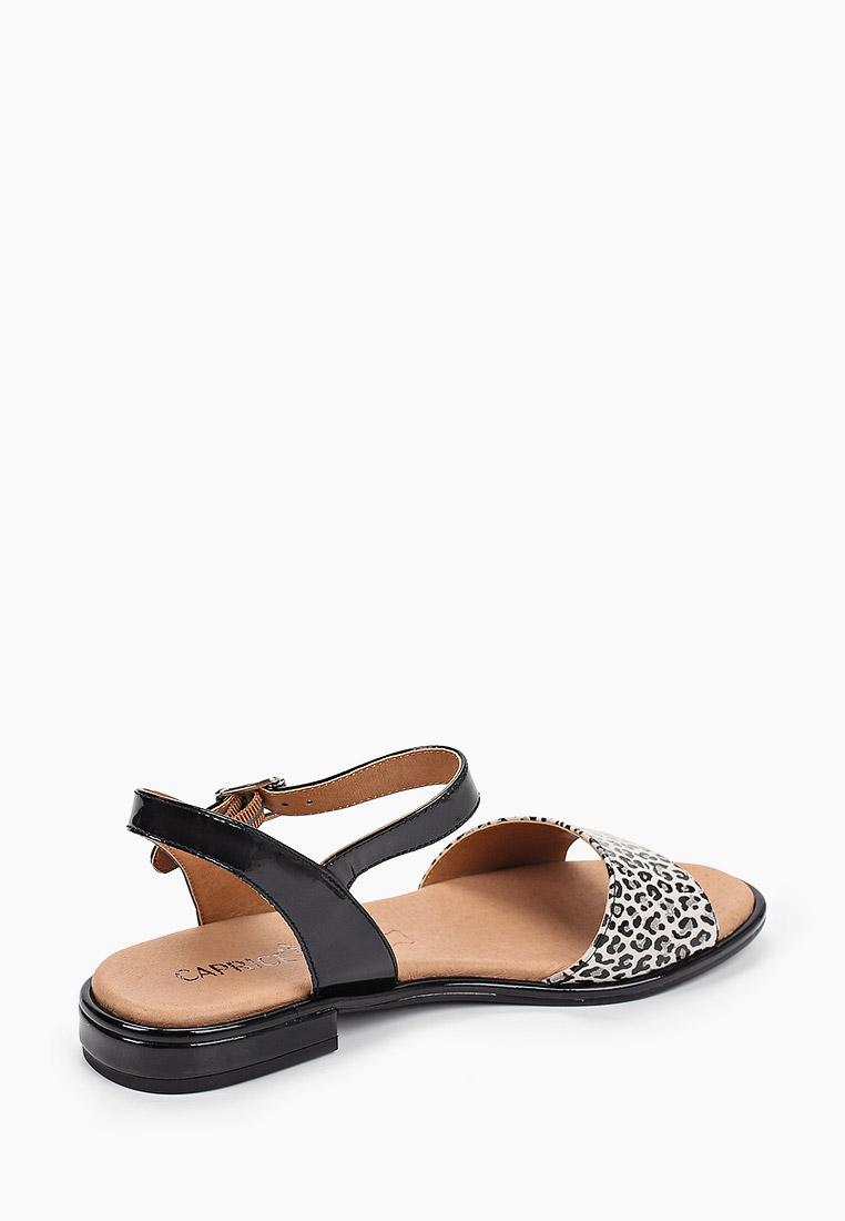 Женские сандалии Caprice 9-9-28101-26: изображение 3