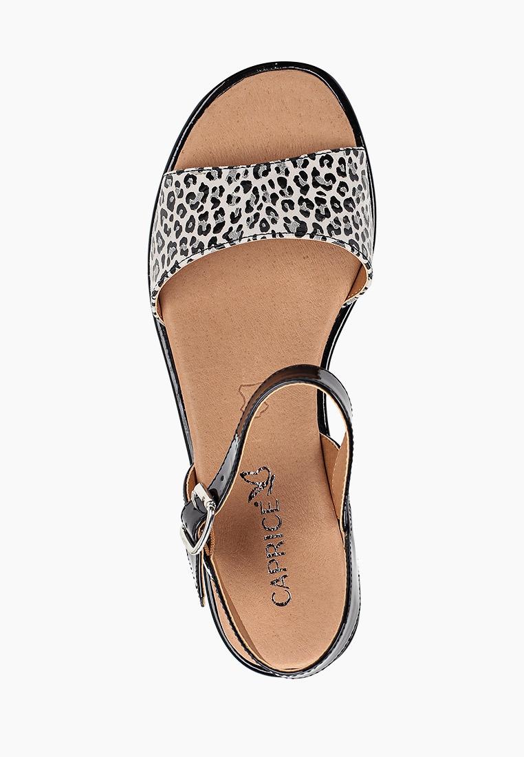 Женские сандалии Caprice 9-9-28101-26: изображение 4