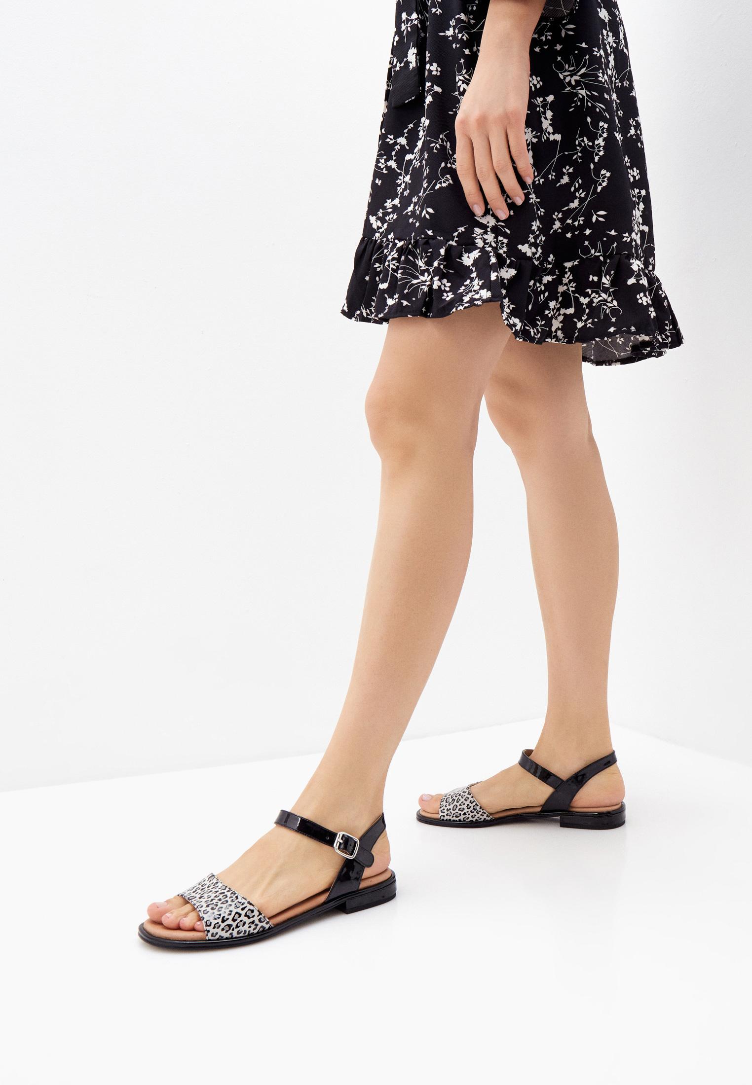 Женские сандалии Caprice 9-9-28101-26: изображение 6