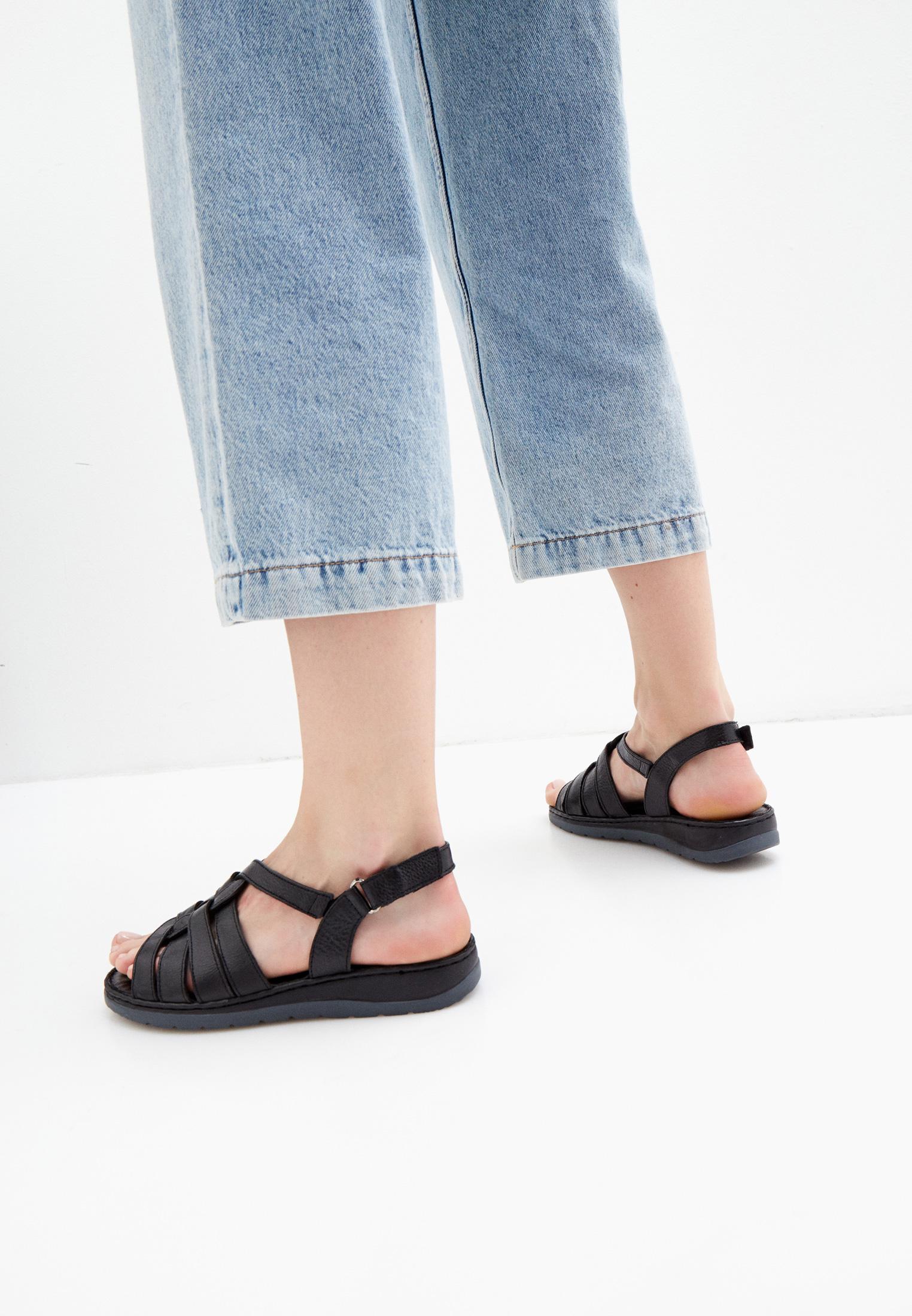 Женские сандалии Caprice 9-9-28150-26: изображение 6