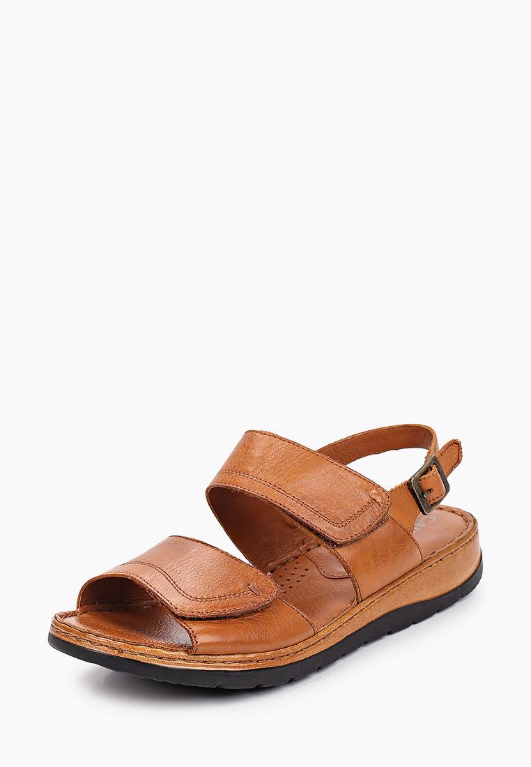 Женские сандалии Caprice 9-9-28153-26: изображение 2