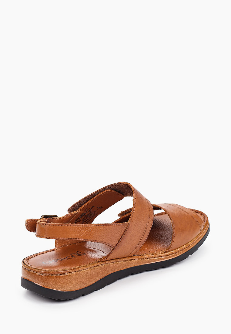 Женские сандалии Caprice 9-9-28153-26: изображение 3