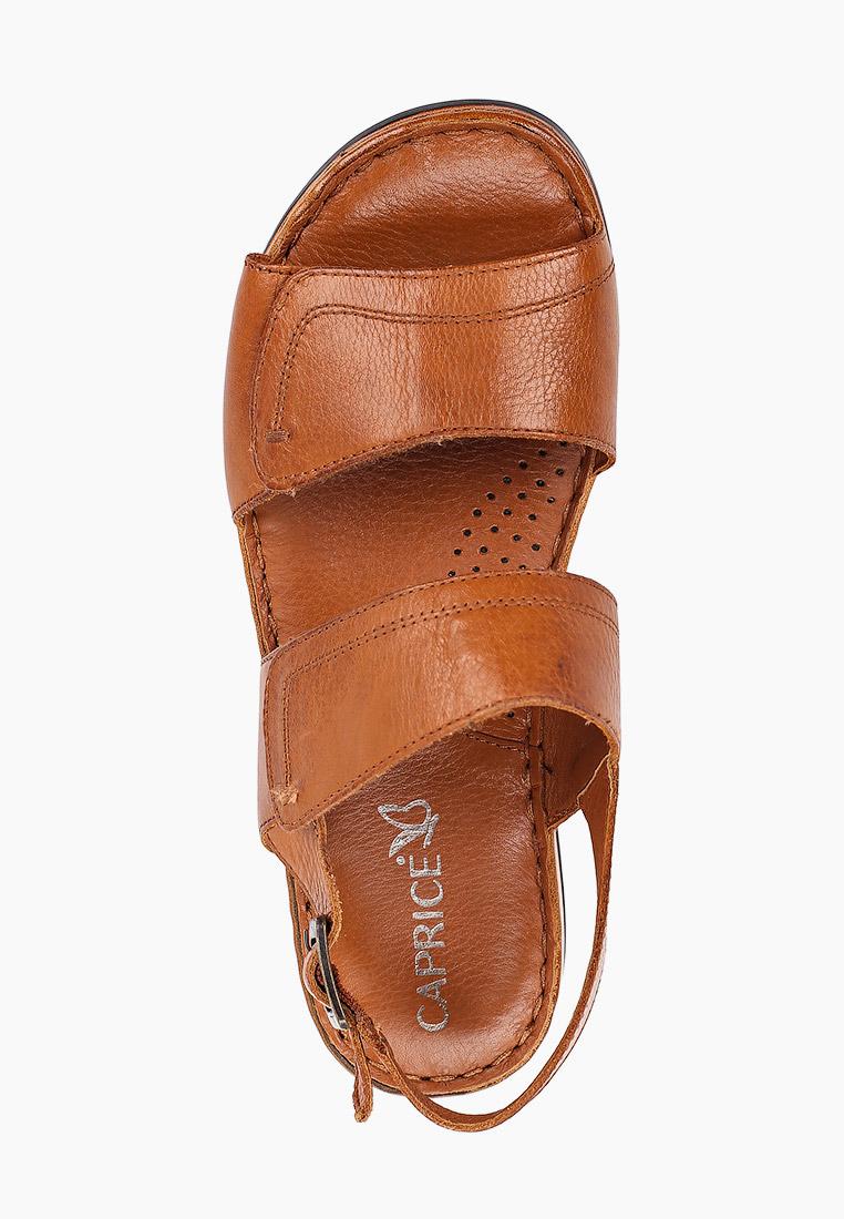Женские сандалии Caprice 9-9-28153-26: изображение 4