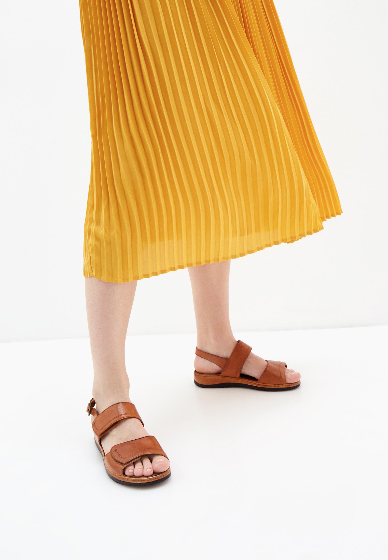 Женские сандалии Caprice 9-9-28153-26: изображение 6