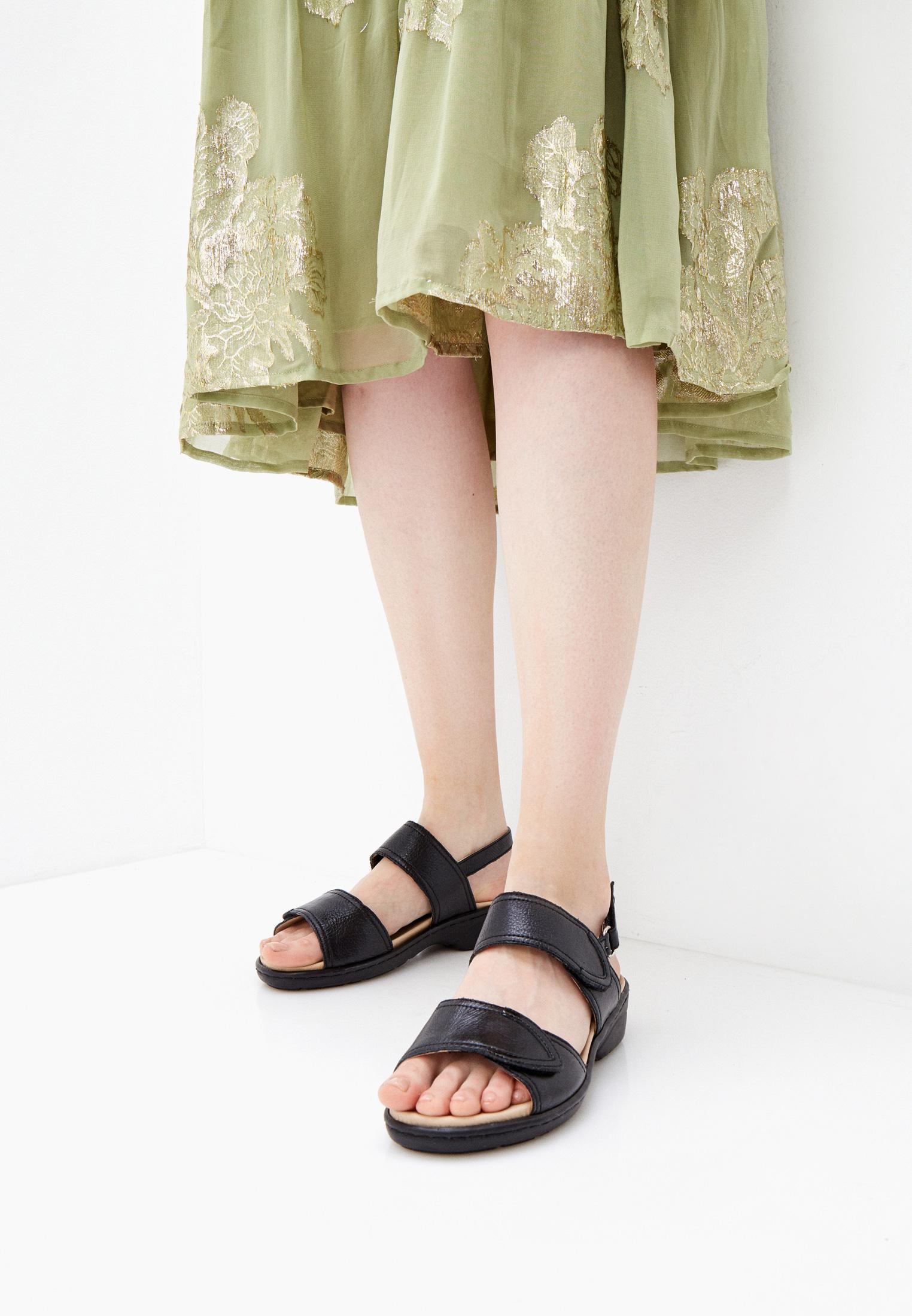 Женская обувь Caprice 9-9-28250-26: изображение 6