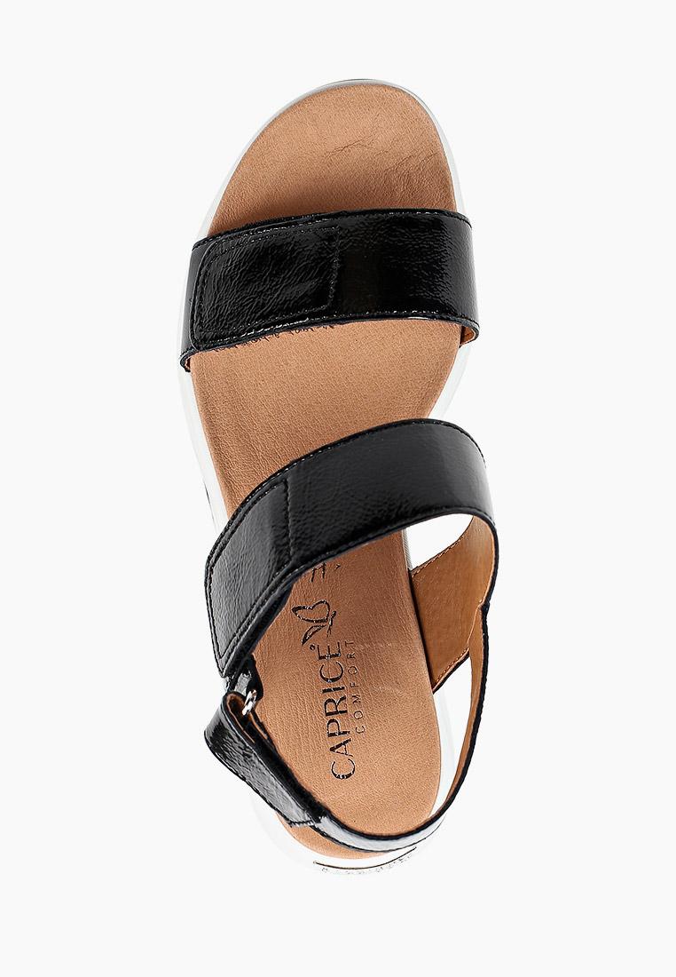 Женские сандалии Caprice 9-9-28305-26: изображение 4