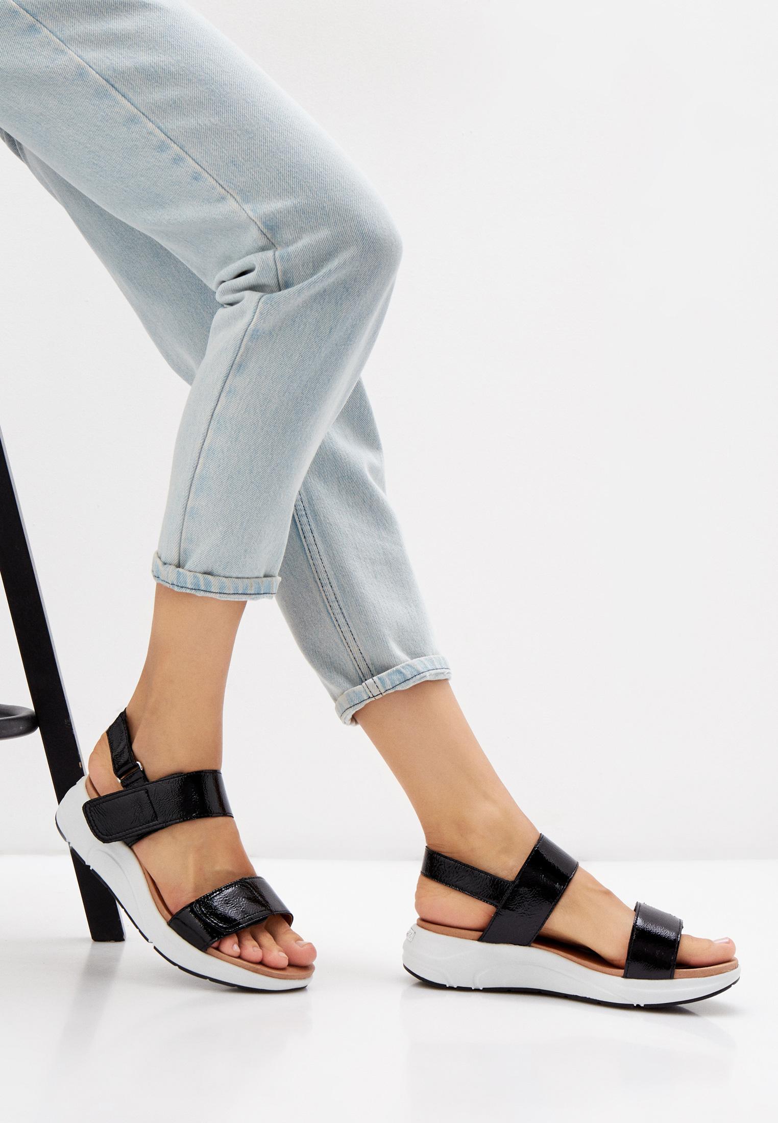 Женские сандалии Caprice 9-9-28305-26: изображение 6