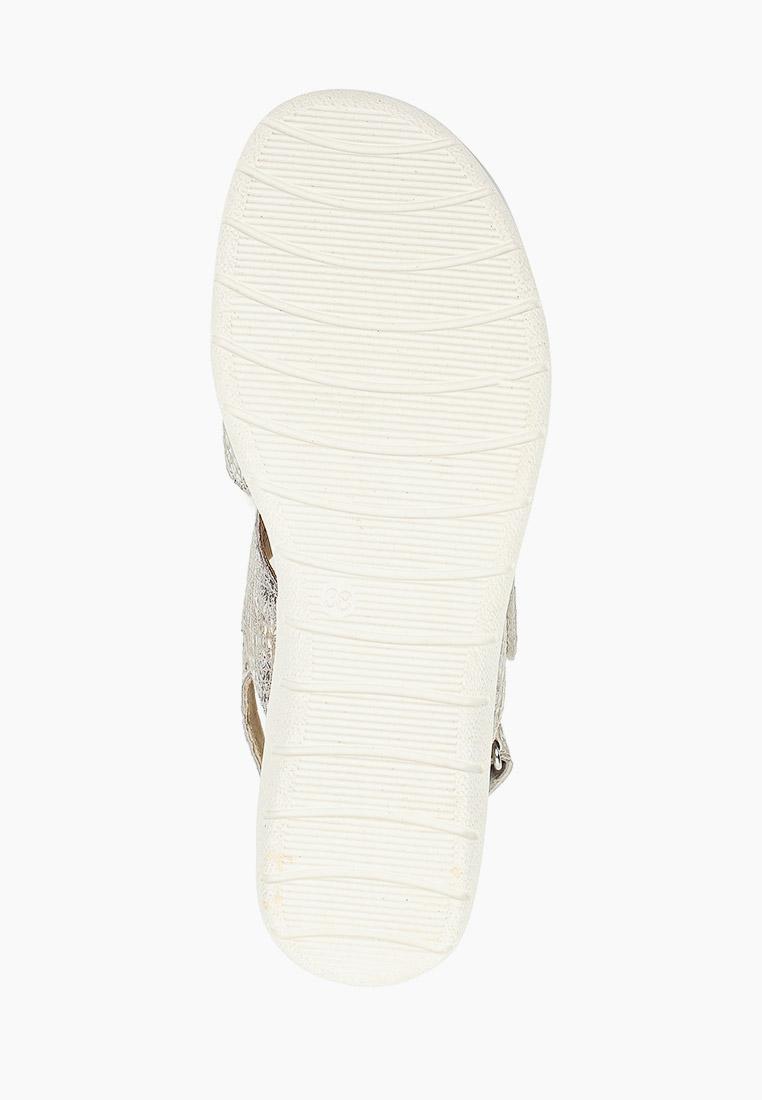 Женские сандалии Caprice 9-9-28650-26: изображение 5