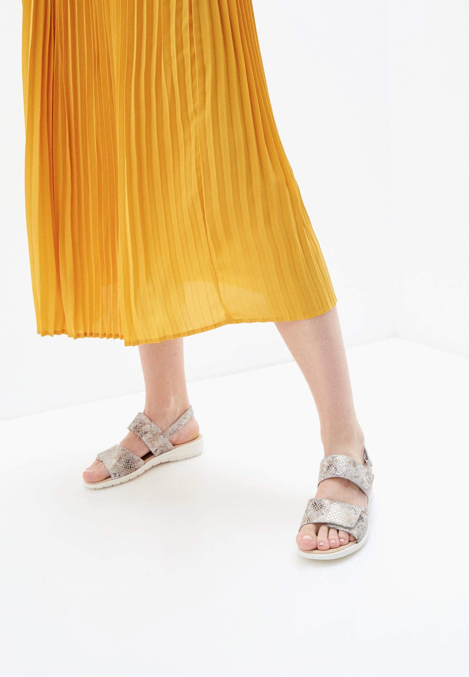 Женские сандалии Caprice 9-9-28650-26: изображение 6