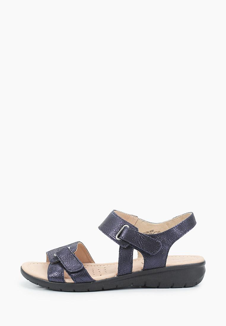 Женские сандалии Caprice 9-9-28651-26: изображение 1