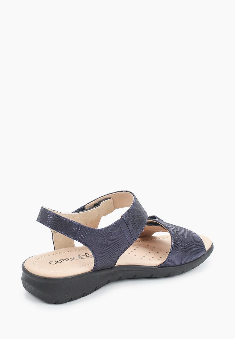 Женские сандалии Caprice 9-9-28651-26: изображение 3