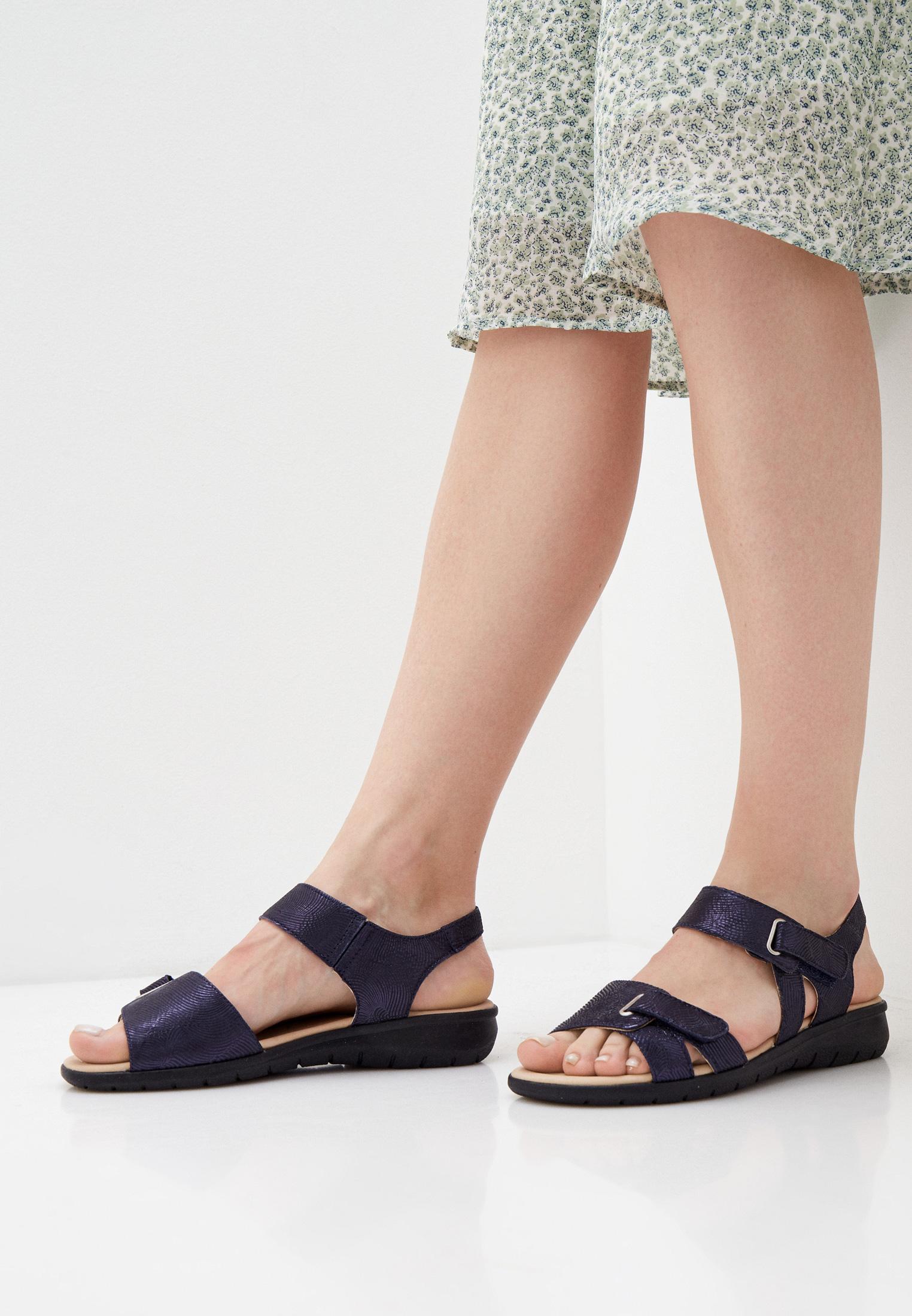 Женские сандалии Caprice 9-9-28651-26: изображение 6