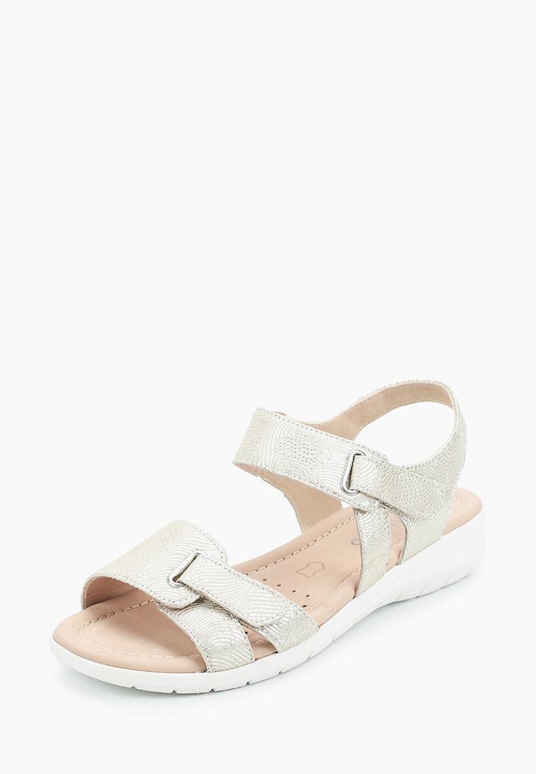 Женские сандалии Caprice 9-9-28651-26: изображение 2