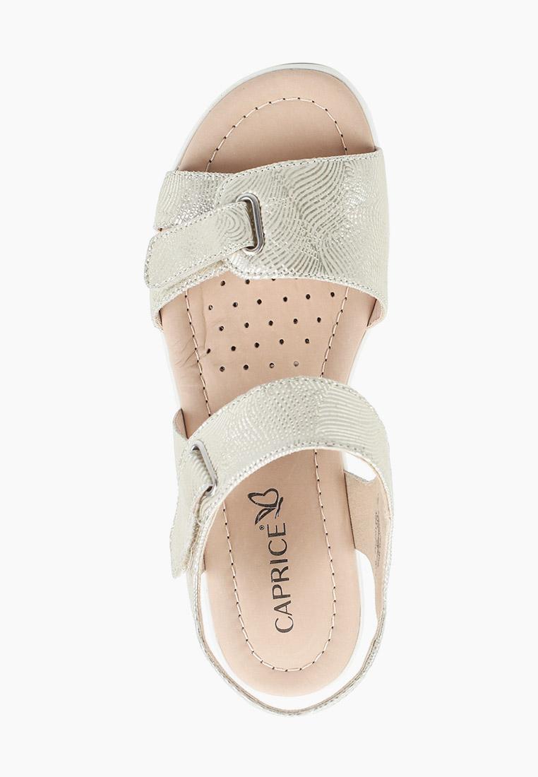 Женские сандалии Caprice 9-9-28651-26: изображение 4
