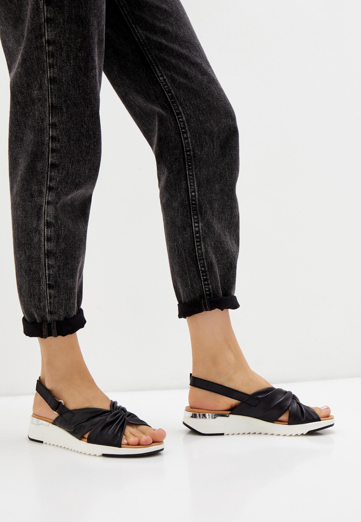 Женские сандалии Caprice 9-9-28700-26: изображение 6