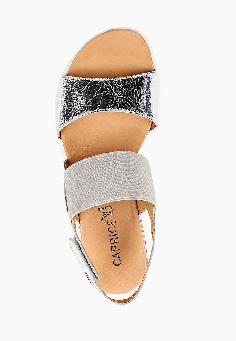 Женские сандалии Caprice 9-9-28701-26: изображение 4